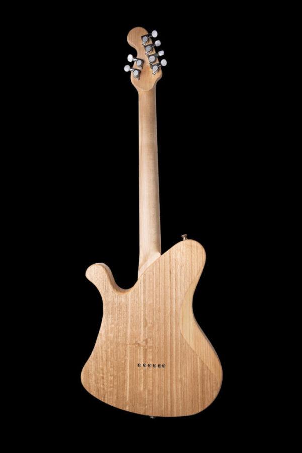 Guitarra Arnoia 2