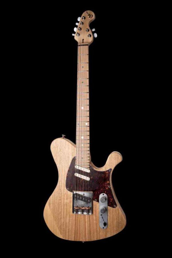 Guitarra Arnoia 3