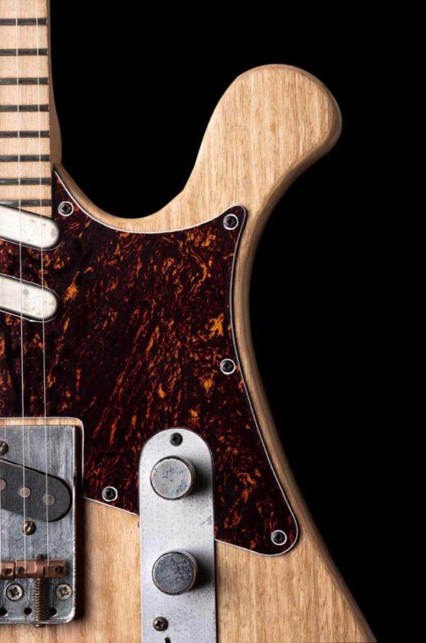 Guitarra Arnoia 4