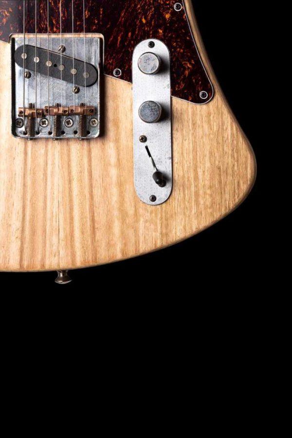 Guitarra Arnoia 5