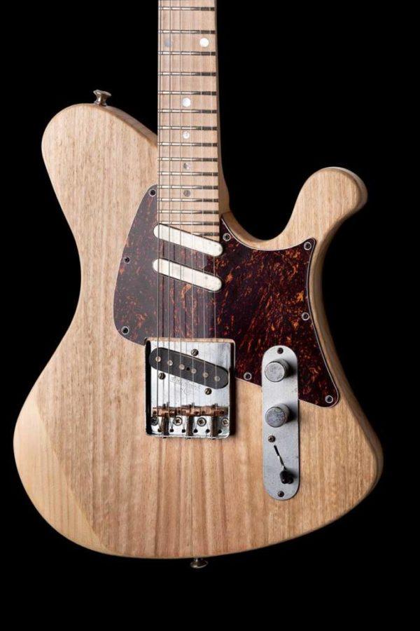 Guitarra Arnoia 6