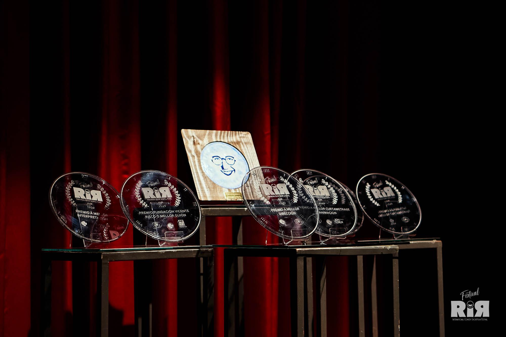 Premios Festival RiR