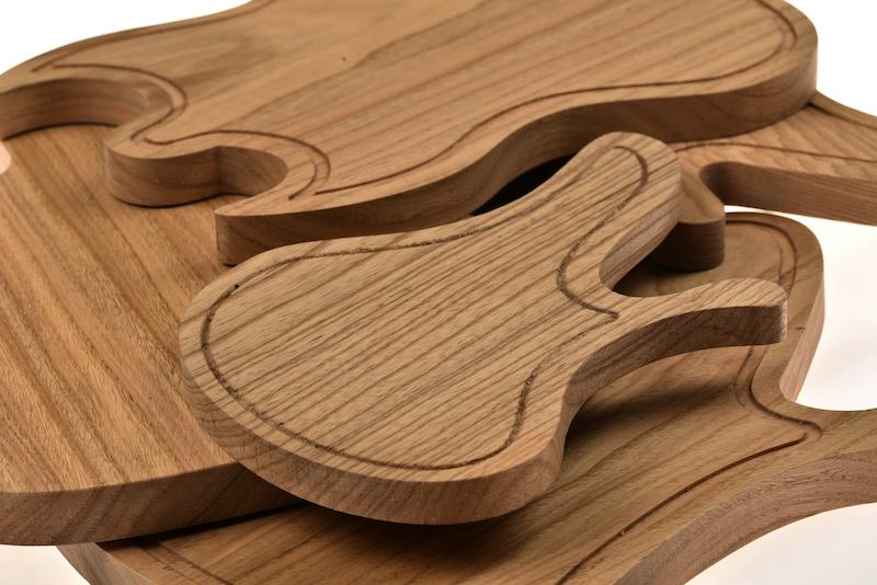 Táboa polbo guitarra CNC Allariz 4